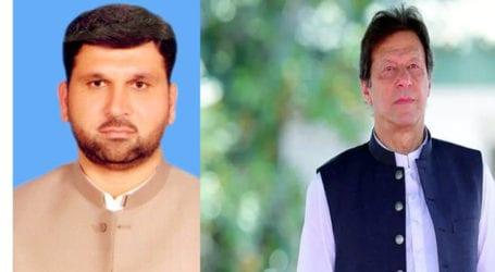 Aurangzeb Orakzai accepts PTI's decision to retract Senate nomination