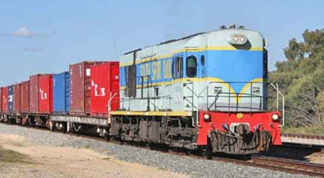 Cargo train services from Islamabad to Istanbul start from Mar 4