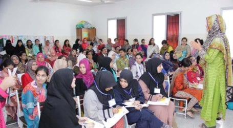 Educational institutes, universities reopen after three-month gap