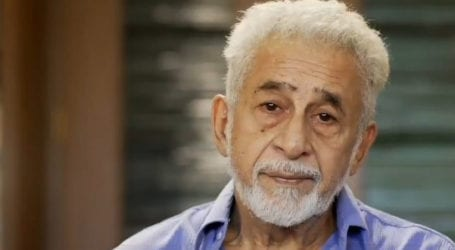 Farmers' protest will gain momentum and everyone will join: Naseeruddin Shah