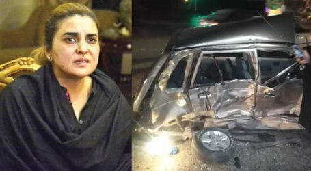 Kashmala Tariq's road accident controversy: A bitter reminder of Pakistan's VIP culture