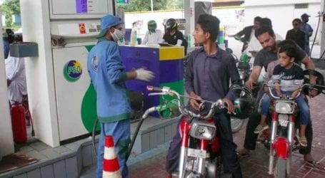 OGRA recommends massive hike of Rs20 in petroleum products