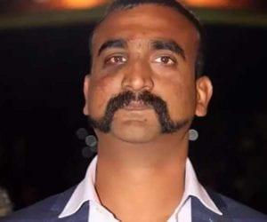 IAF pilot Abhinandan calls for peace between India, Pakistan
