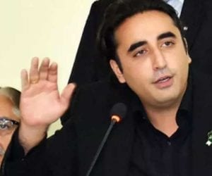 Bilawal Bhutto vows to send 'puppet prime minister' packing