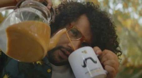 'Tea is fantastic': Ali Gul Pir pays tribute to fallen trees in Indian strike