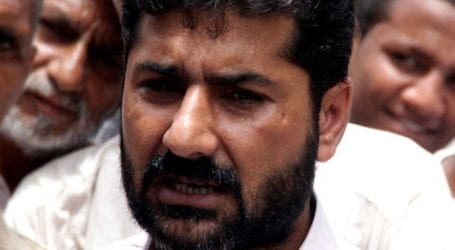 'Lack of evidence': Uzair Baloch acquitted in three more cases