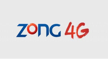 Zong network temporarily disrupted countrywide