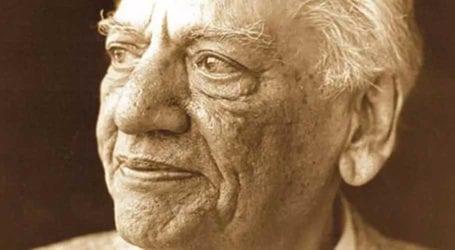 The life of Revolutionary poet Faiz Ahmed Faiz