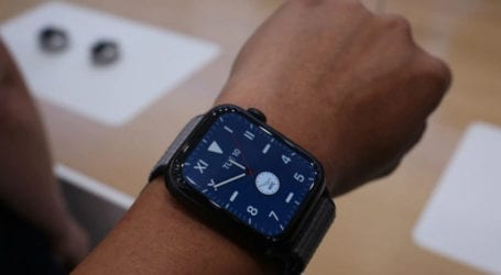 Apple Watch can effectively predict positive COVID-19 diagnosis: Study