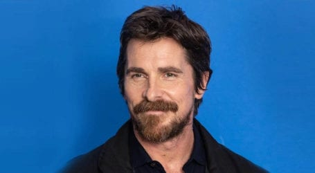 Christian Bale to play detective in Scott Cooper's film