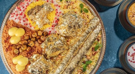 World's most expensive biryani introduced in Dubai