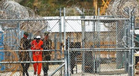 Biden revives efforts to close down Guantanamo prison