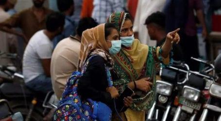 Pakistan reports 1,000 new coronavirus cases, 41 deaths