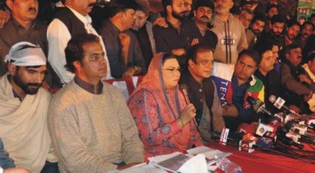 PTI won by-election in Daska with a clear majority: Shibli Faraz