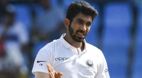 Personal reasons: Key Indian bowler Bumrah leaves Test squad