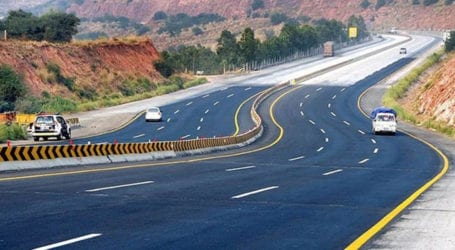 Pakistan to use drones for monitoring highways, motorways