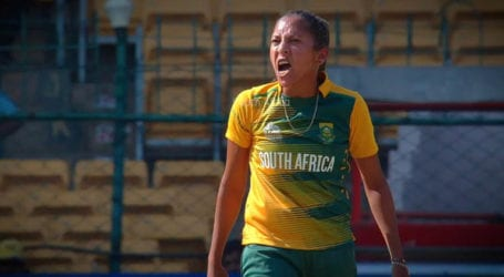 South Africa's Shabnim Ismail declared ICC Women's Player of the Month