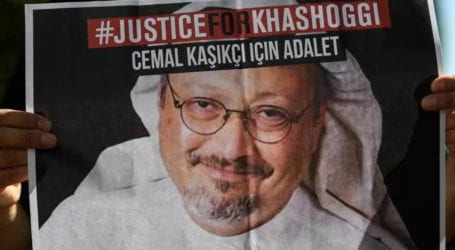US imposes sanctions, visa bans on Saudis for Khashoggi's killing