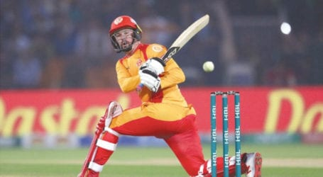 Islamabad United's Colin Munro to miss PSL