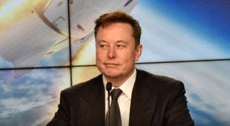Elon Musk offers $100 million for global carbon reduction competition