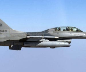 PAF will always defend the motherland against all threats: ISPR