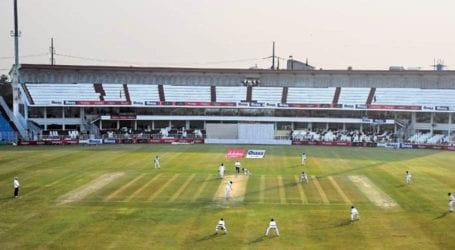 Pakistan, South Africa teams reach Rawalpindi stadium for practice session