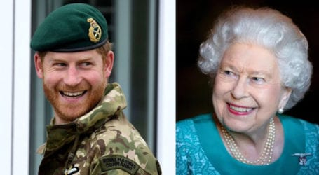 Megxit punishment: Queen Elizabeth to strip Prince Harry of military titles