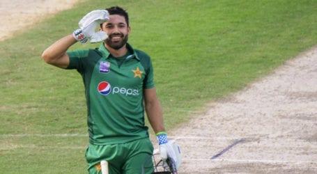 Mohammad Rizwan named as Multan Sultans captain