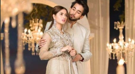 Bilal Abbas Khan and Sajal Aly to share screen once again