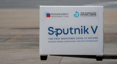 Russia's Sputnik V vaccine 92% effective in fighting COVID-19
