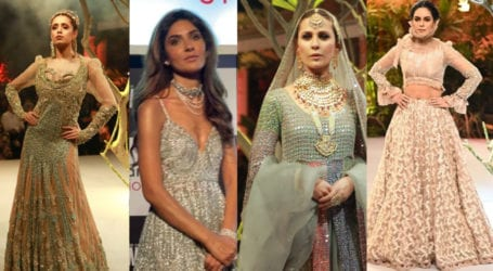 FPW sums up how Pakistanis are obsessed with shimmery attires