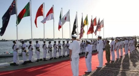 AMAN 2021: Pakistan Navy launches 7th multinational maritime exercise