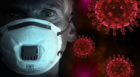 Worldwide coronavirus cases cross 110 million