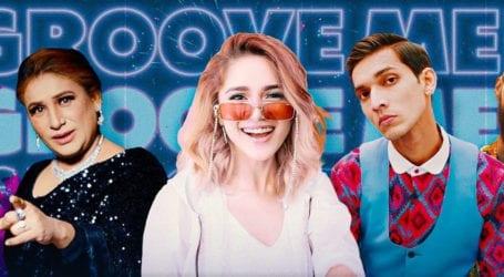 PSL anthem 'Groove Mera' reaches 5 million views within days