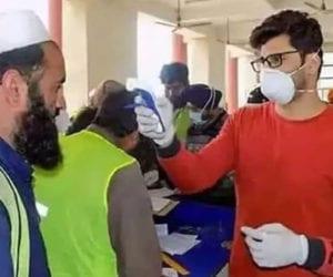 Another 32 people die from coronavirus in Pakistan