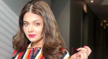 Zara Noor Abbas expresses disappointment over criticism on 'Zebaish'