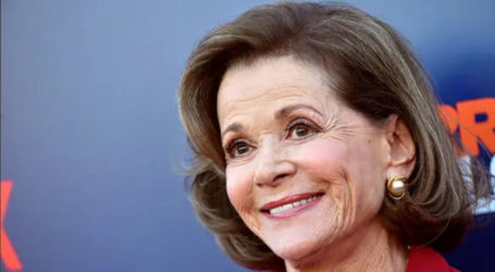 Hollywood actress Jessica Walter passes away at 80
