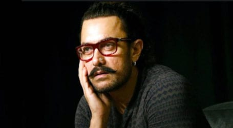 Bollywood actor Aamir Khan contracts COVID-19