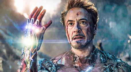 Diehard Marvel movie fan sets new Guinness world record
