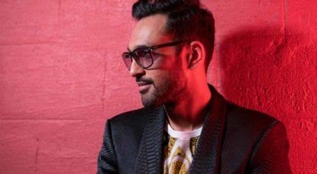 Ali Sethi's new track 'Rung' adds colourful vibes to mood