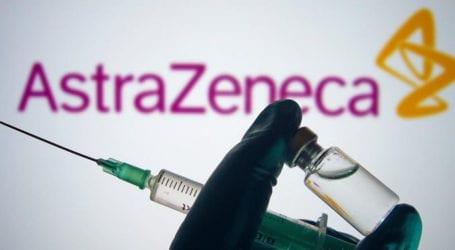 No link between AstraZeneca vaccine and blood clots: WHO