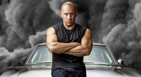 'Fast & Furious 9' release delayed once again by one month