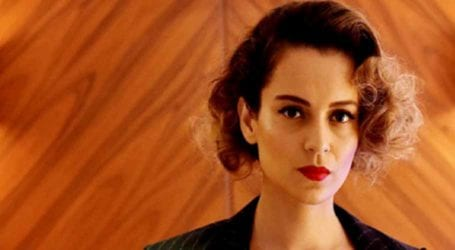 Bailable arrest warrant issued against Kangana Ranaut in defamation case