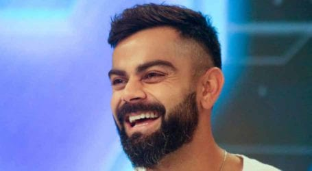Virat Kohli becomes first Asian cricketer to reach 100 million followers on Instagram