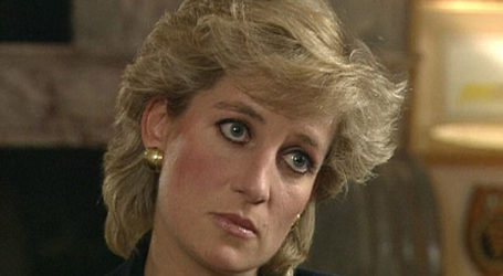 Princess Diana's interview with Martin Bashir once again stirs controversy