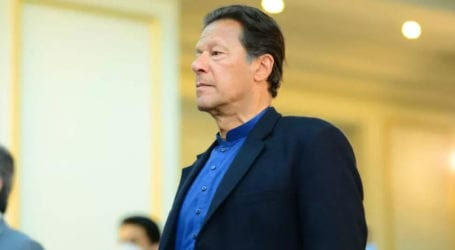 Opposition's tactics will not prevent PTI wining Senate election: PM Imran