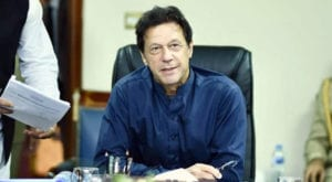 PM Imran to address all programs, events conferences in Urdu