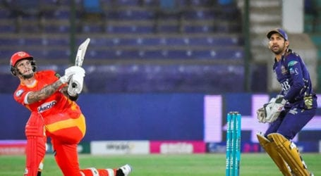PSL-2021: Islamabad United crush Quetta Gladiators by 6 wickets