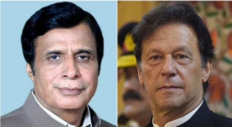 Pervez Elahi advises PM Imran to focus 'more on vaccines, less on speeches'