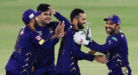 PSL 2021: Quetta Gladiators crush Multan Sultans by 22 runs